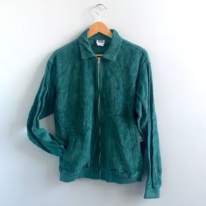 NWT Urban Outfitters BDG Corduroy Collared Jacket